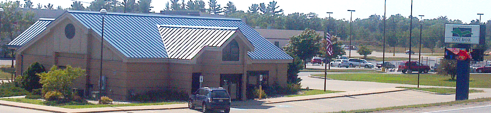Iron Mountain Office