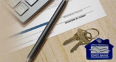 Mtg Loan App and keys